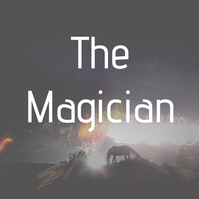 the-magician